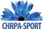 Logo fitness Chrpasport